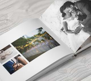 Create your own photo album